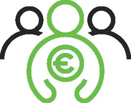 Investissez dans une coopératives de l'industries du service