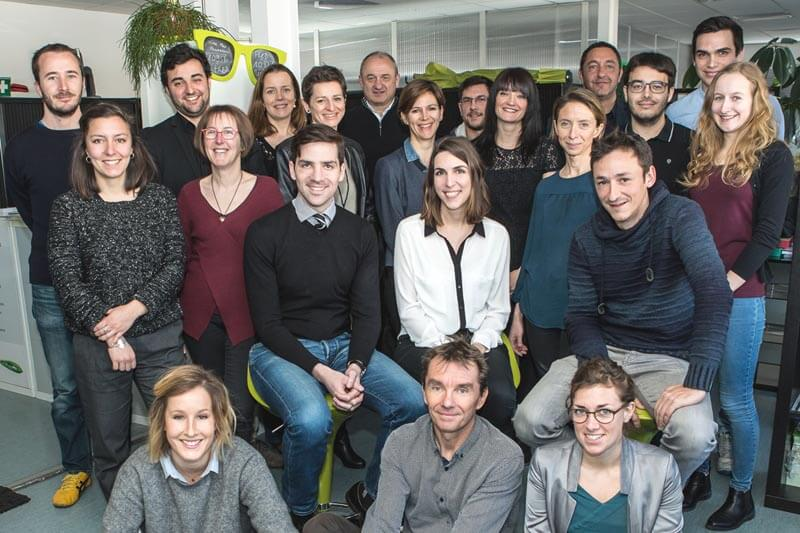 Equipe WiSEED de Toulouse