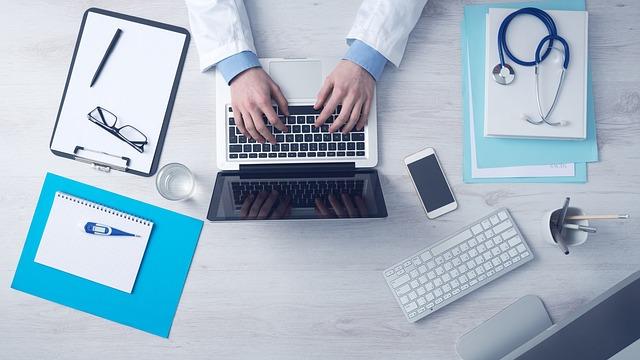 Des entreprises française utilisent les technologies médicales pour offrir des services aux médecins et aux patient